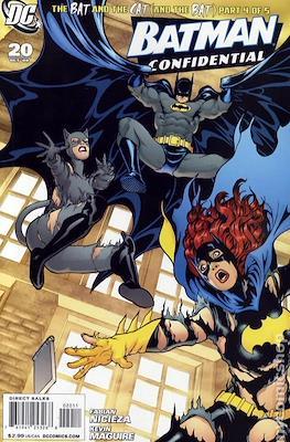 Batman Confidential (2007-2011) (Comic Book) #20
