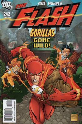 The Flash Vol. 2 (1987-2006) (Comic Book) #242