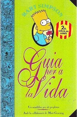Bart Simpson. Guía per a la Vida