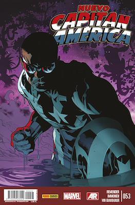 Capitán América Vol. 8 (2011-) (Grapa) #53