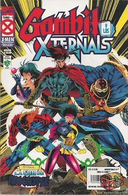 Gambit y los X-ternals