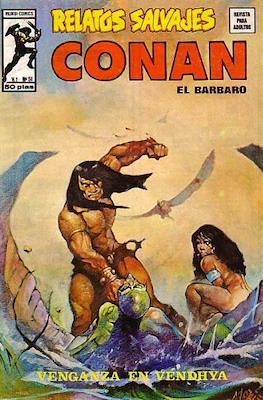Relatos salvajes (1974-1980) (Grapa y rústica 84 pp) #51