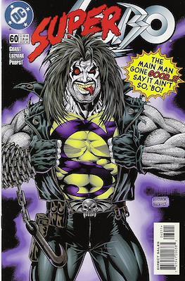 Lobo Vol. 2 (1993 - 1999 Grapa) #60