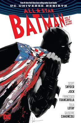 All Star Batman Vol. 1 (2016-2017) #2
