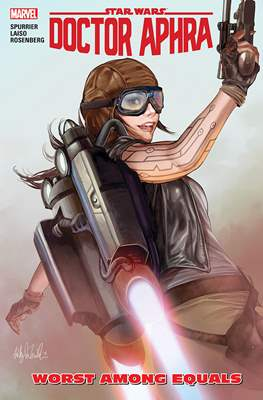 Star Wars: Doctor Aphra (Softcover) #5