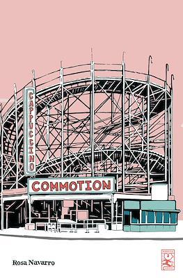 Capuccino Commotion (Rústica 176 pp) #