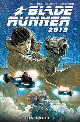 Blade Runner 2019 (Cartoné. 120 páginas.) #1
