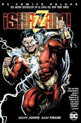 ¡Shazam! - DC Comics Deluxe