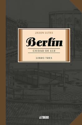Berlín (Cartoné) #3