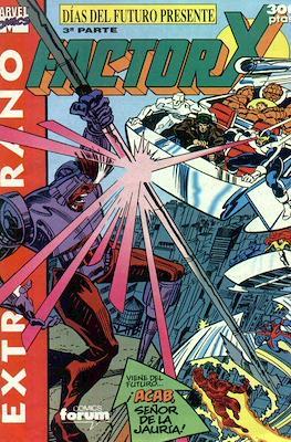 Factor-X Vol. 1 Especiales (1988-1995) #5