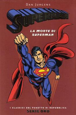 I Classici del Fumetto di Repubblica - Serie Oro #5