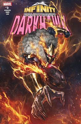 Infinity Countdown: Darkhawk (Comic-book) #3