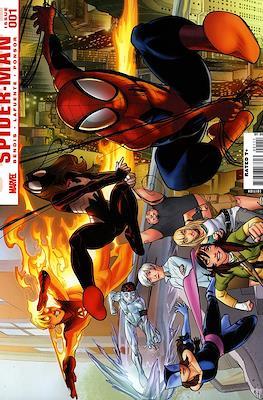Ultimate Comics Spider-Man (2009-2011) (Digital) #1