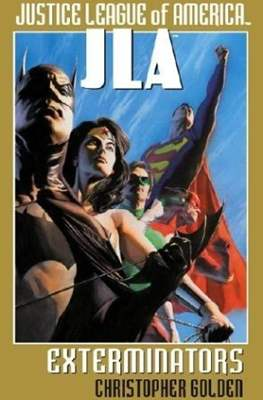 Justice League of America (Softcover) #6