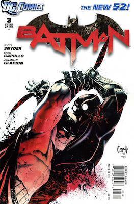 Batman Vol. 2 (2011-2016) #3