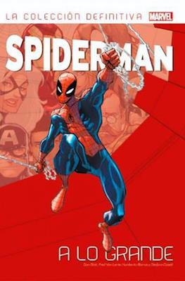 Spider-Man: La Colección Definitiva (Cartoné) #56