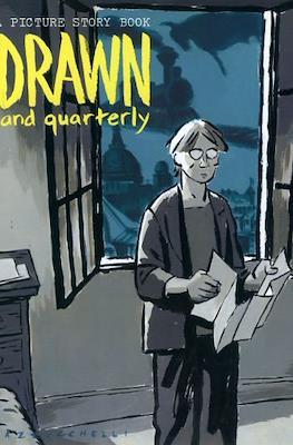 Drawn & Quarterly Vol. 2 #2