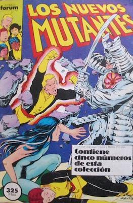 Los Nuevos Mutantes (1986)
