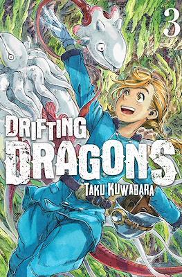 Drifting Dragons (Rústica con sobrecubierta) #3