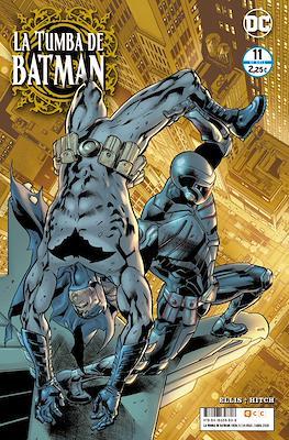 La tumba de Batman (Grapa 24 pp) #11