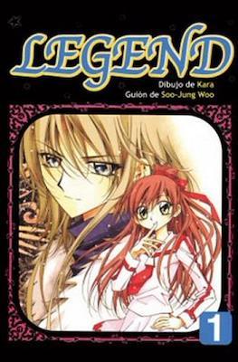 Legend (Rústica) #1