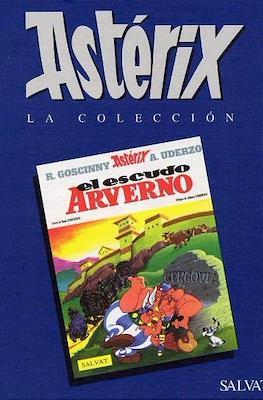 Astérix: La colección (Cartoné) #11