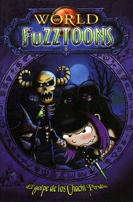 Fuzztoons #8