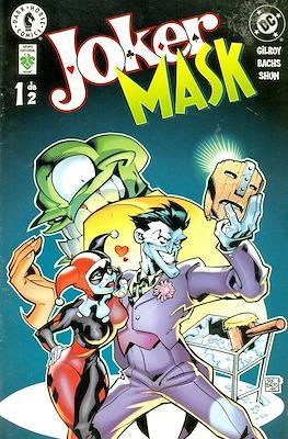 Joker / Mask #1