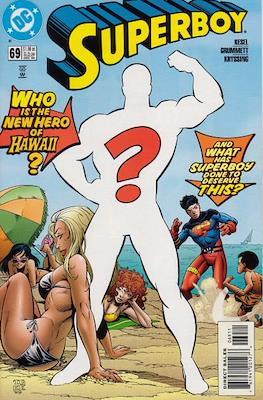 Superboy Vol. 4 #69