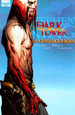 Dark Tower: The Gunslinger Born (Comic Book 40 pp) #7