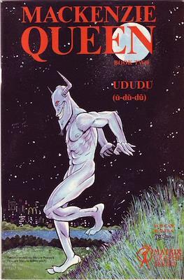 MacKenzie Queen (Comic Book) #2