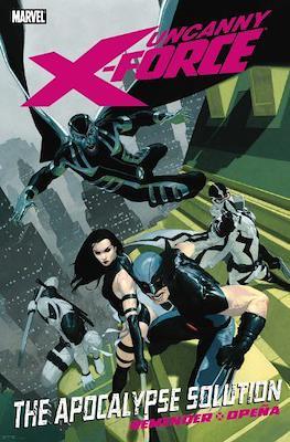 Uncanny X-Force Vol. 1 (2010-2012) #1