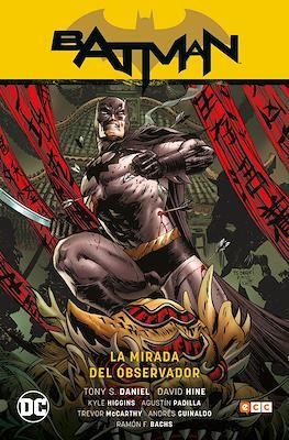 Batman Saga de Grant Morrison (Cartoné 240 pp) #27