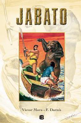 Jabato (Cartoné 132 pp) #11