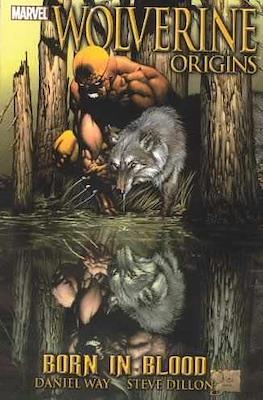 Wolverine: Origins (Softcover) #1
