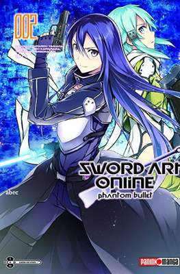 Sword Art Online: Phantom Bullet #2
