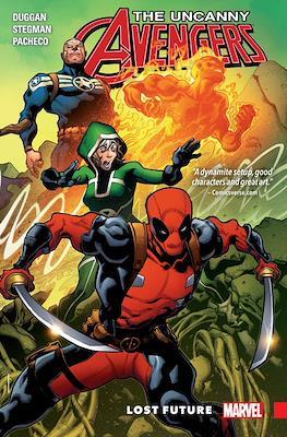 The Uncanny Avengers Vol. 3