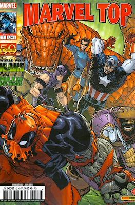Marvel Top Vol. 2 #2