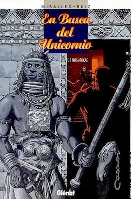 En Busca del Unicornio (Cartoné 48 pp) #3