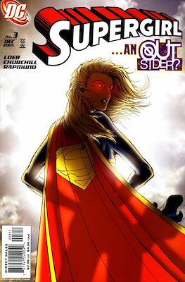 Supergirl Vol. 5 (2005-2011) (Comic Book) #3