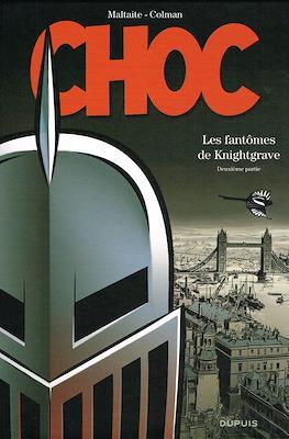 Choc (Cartoné 88 pp) #2