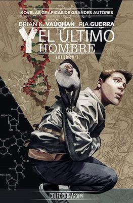 Colección Vertigo - Novelas gráficas de grandes autores (Cartoné) #6