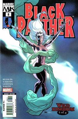 Black Panther Vol. 4 (2005-2008) #8