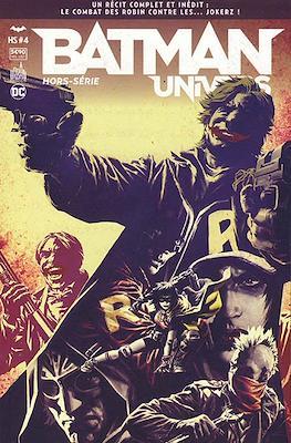 Batman Univers Hors Série #4
