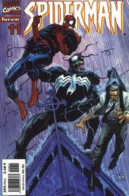 Spiderman Vol. 5 (1999-2002) (Rústica 128 pp) #11