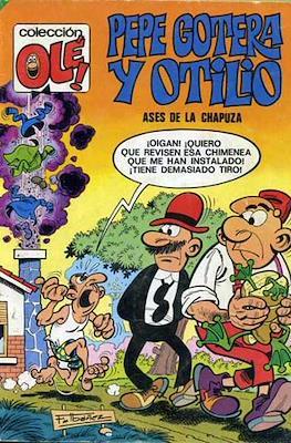 Colección Olé! (1ª Edición - Rústica, 64-80 páginas) #85