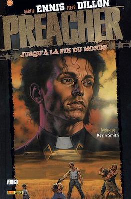 Preacher (Cartonné) #2