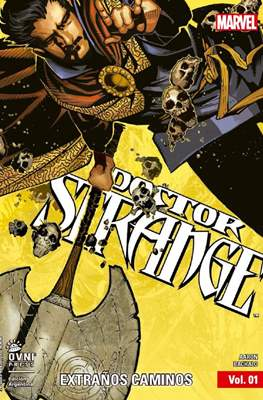 Doctor Strange (Tomos Recopilatorios) #1