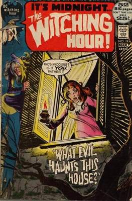 The Witching Hour Vol.1 (Grapa) #19
