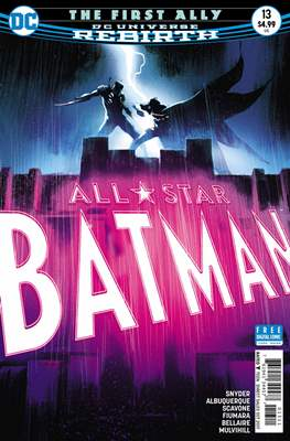 All-Star Batman (Digital) #13